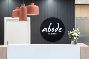 Abode Kingston - Kempsey Accommodation