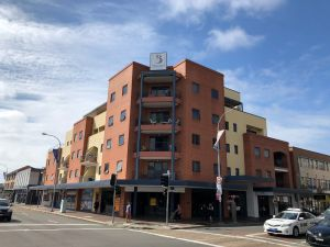 Boulevard on Beaumont apartment hotel - Kempsey Accommodation