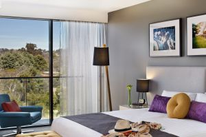 East Hotel  Apartments - Kempsey Accommodation