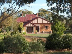 Pierrepoint Wines Bed  Breakfast - Kempsey Accommodation