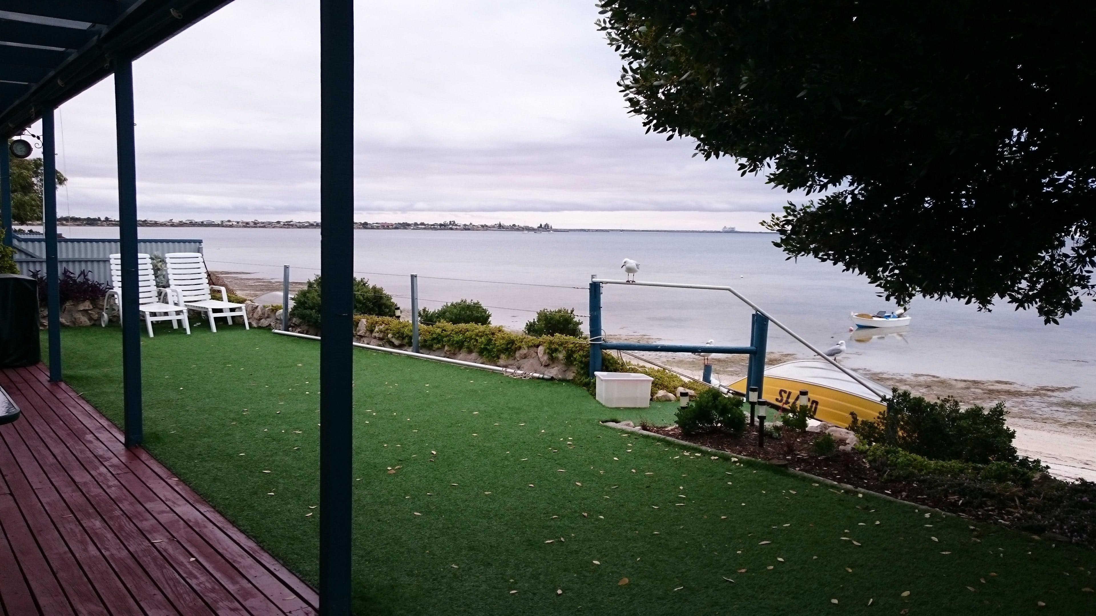 St Helens Beachfront - Kempsey Accommodation