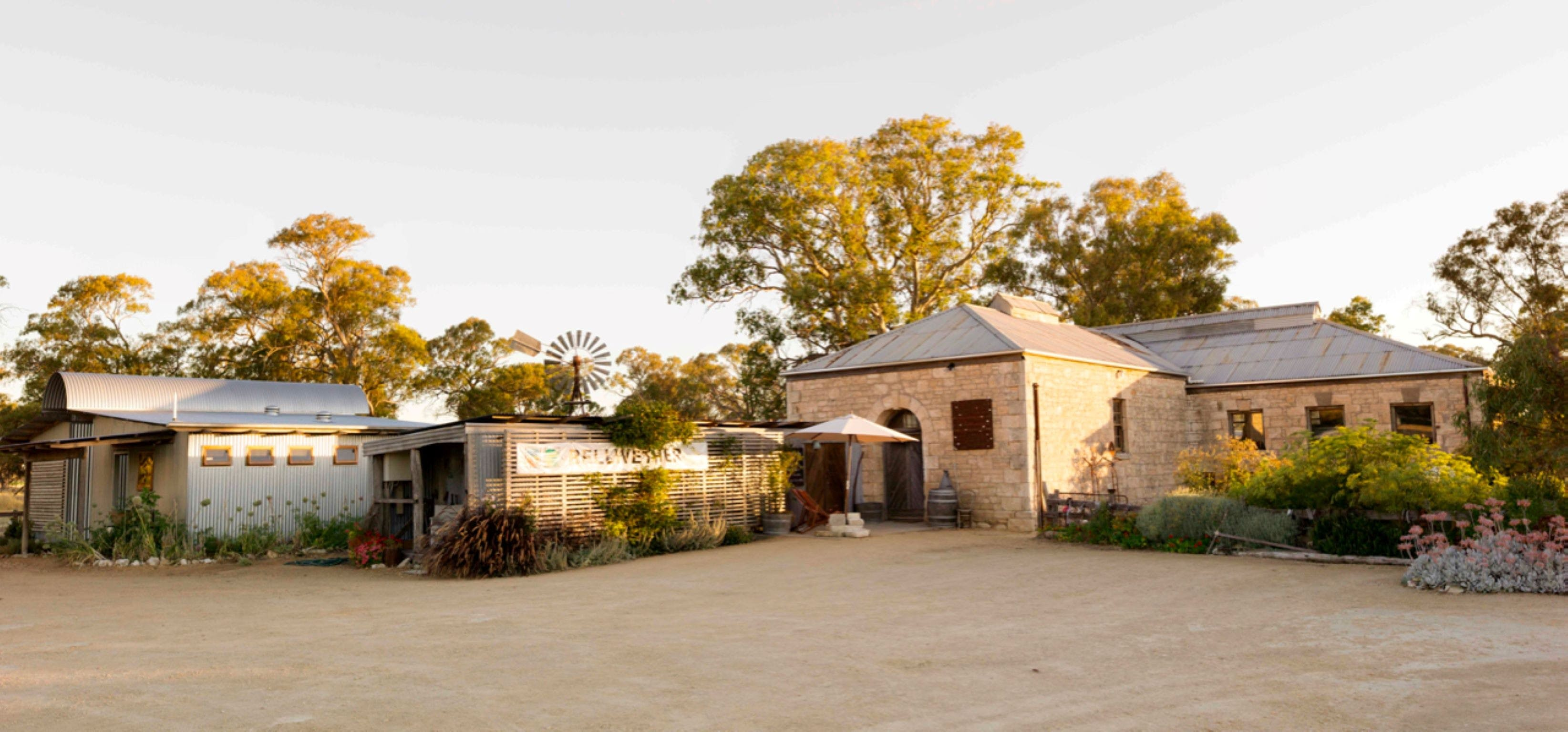 Bellwether Wines - Kempsey Accommodation