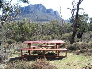 Grampians Retreat - Kempsey Accommodation