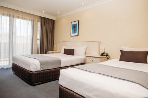 Kobbers Motor Inn - Kempsey Accommodation