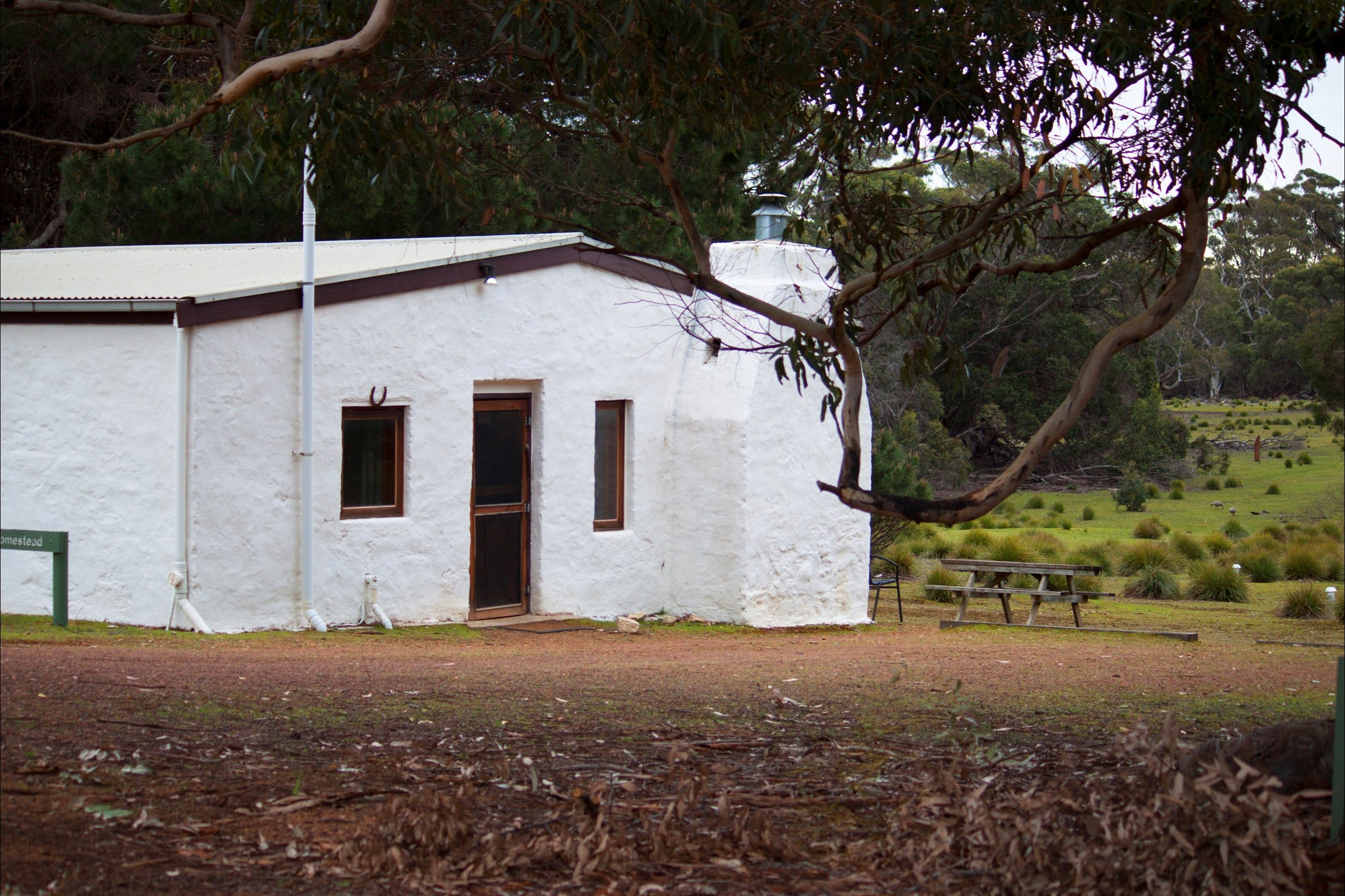 Mays homestead - Flinders Chase National Park - Kempsey Accommodation
