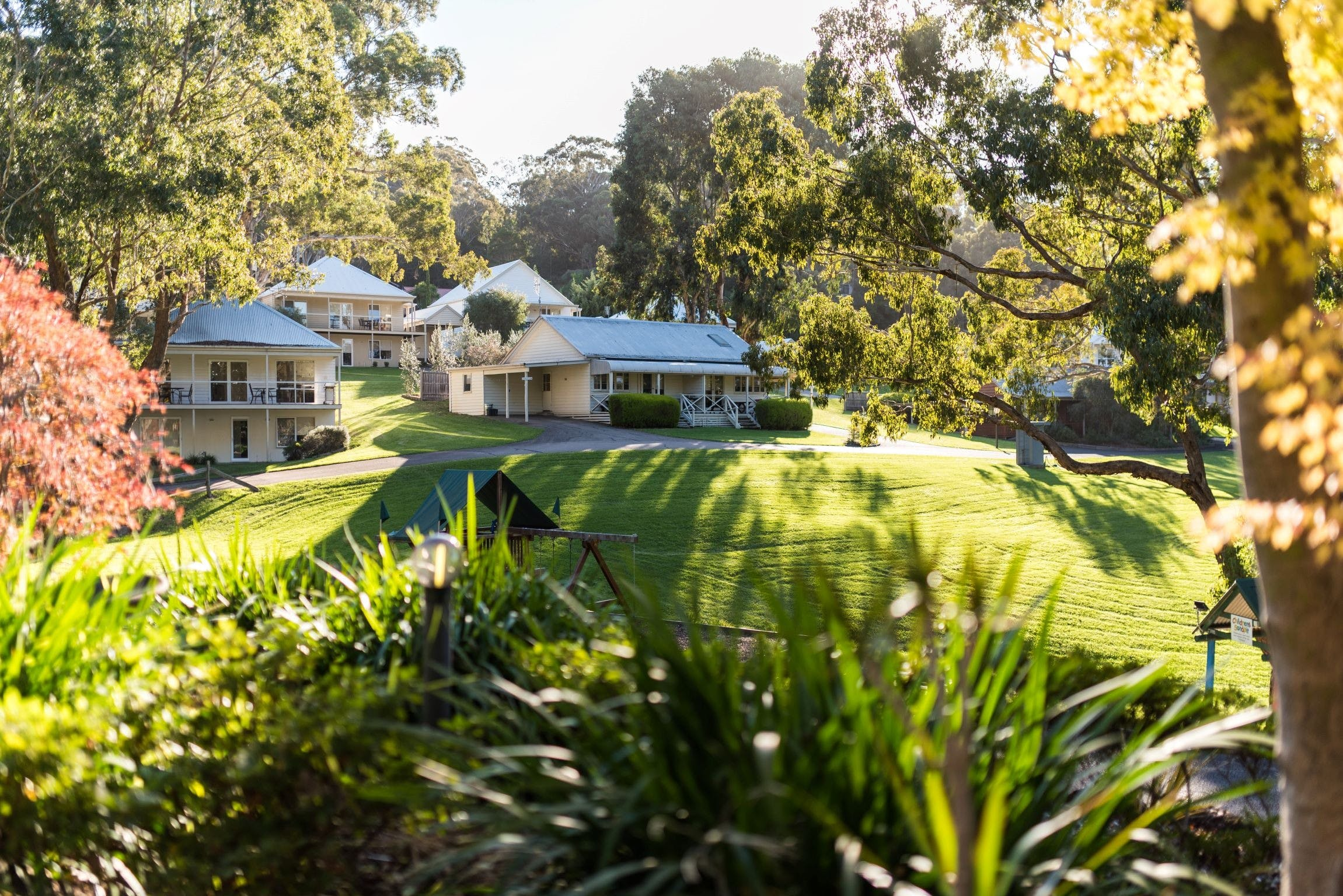 McMillans Of Metung Resort - Kempsey Accommodation