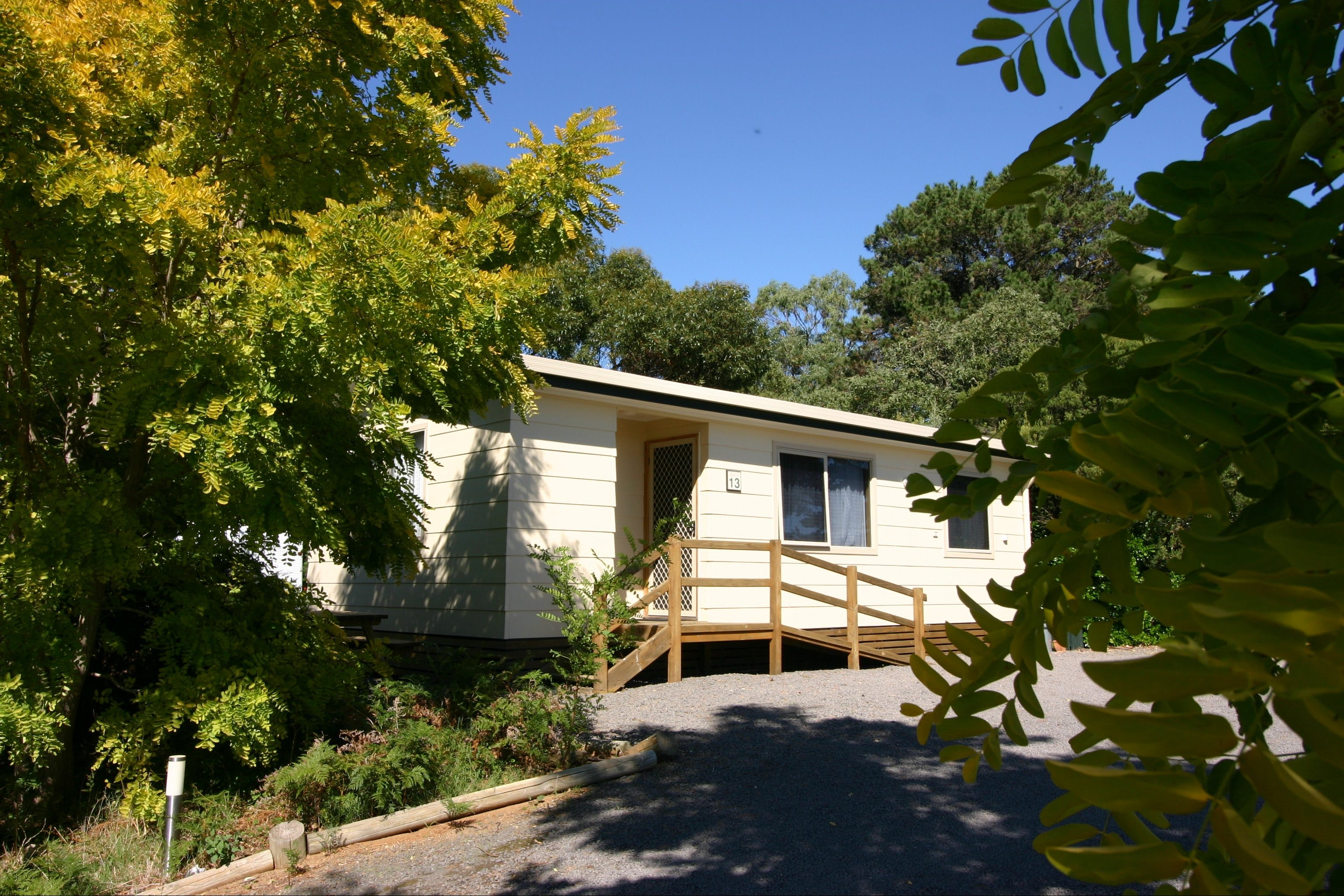 Millicent Hillview Caravan Park - Kempsey Accommodation