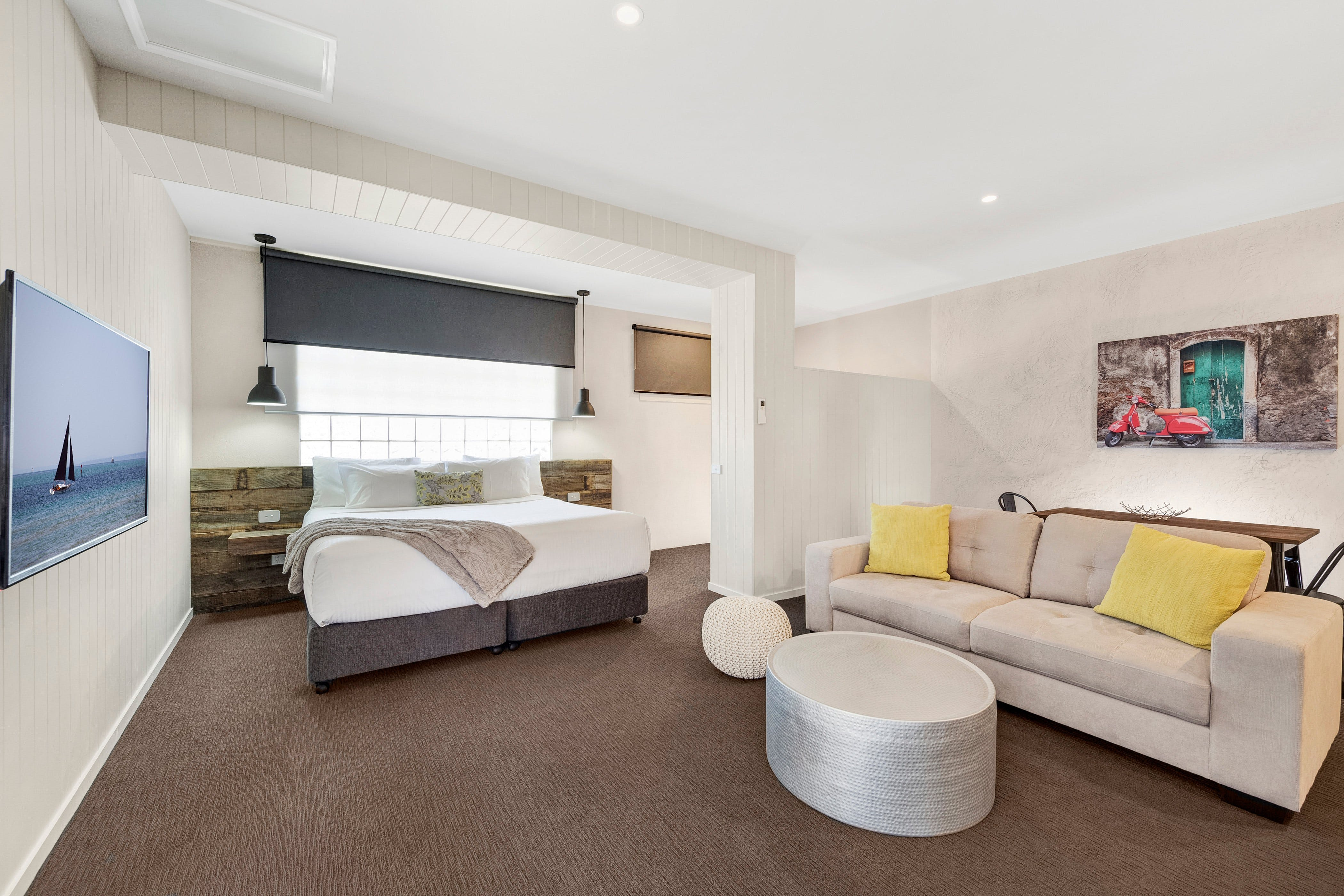 Moonlight Bay Apartments - Kempsey Accommodation