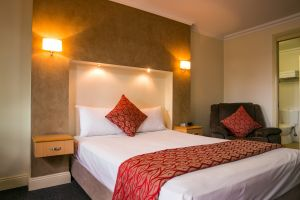Motel Carnarvon - Kempsey Accommodation