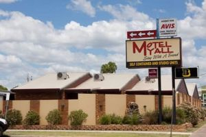 Motel Myall - Kempsey Accommodation