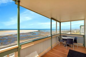 Stansbury Foreshore Caravan Park - Kempsey Accommodation