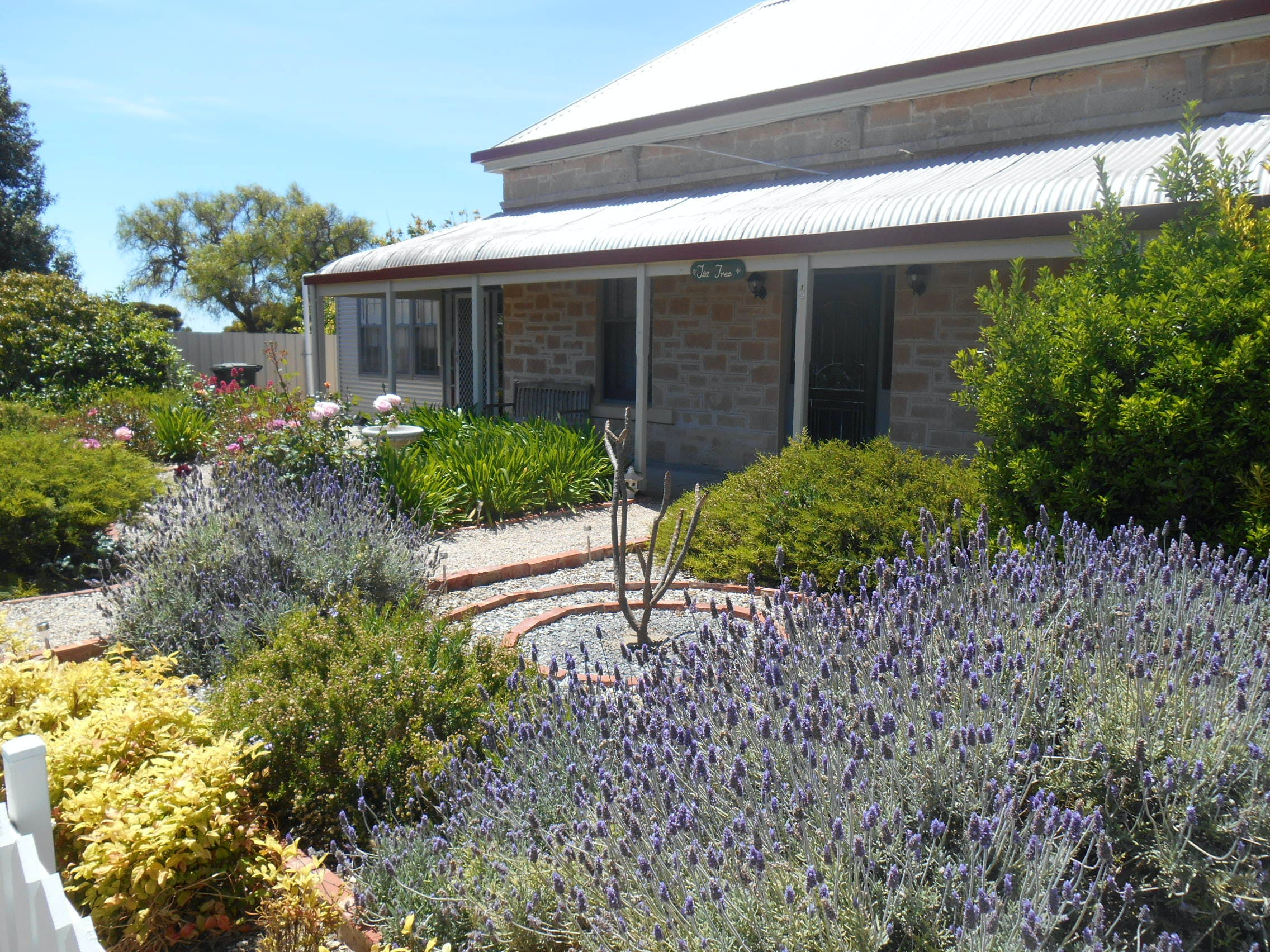 Ti Tree Cottage - Kempsey Accommodation
