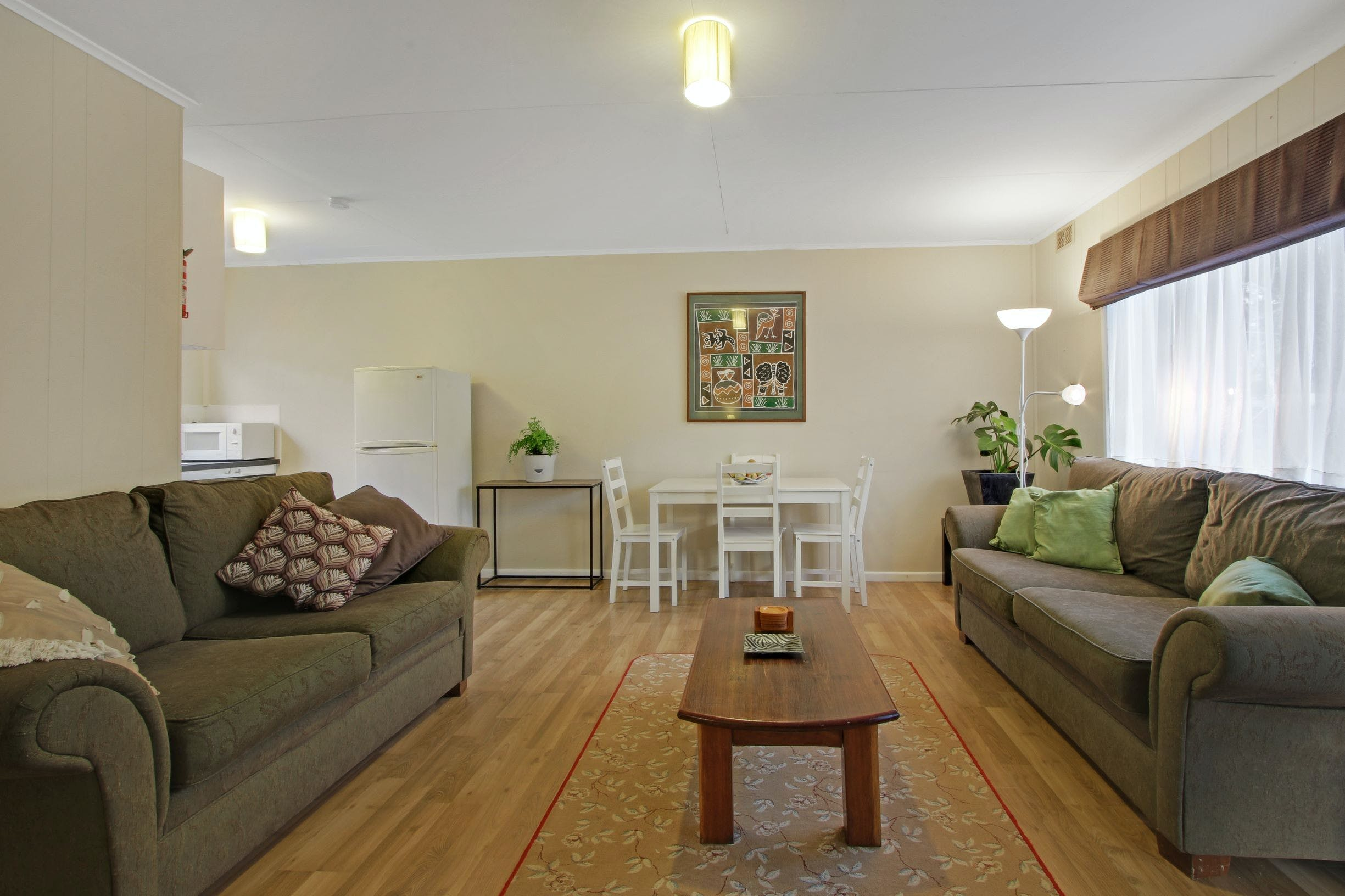 Akora Flats - Kempsey Accommodation