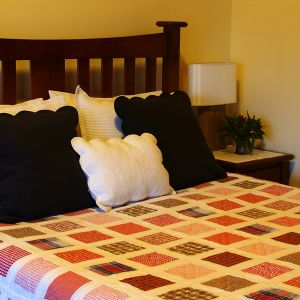 Grampians View Bed and Breakfast - Kempsey Accommodation