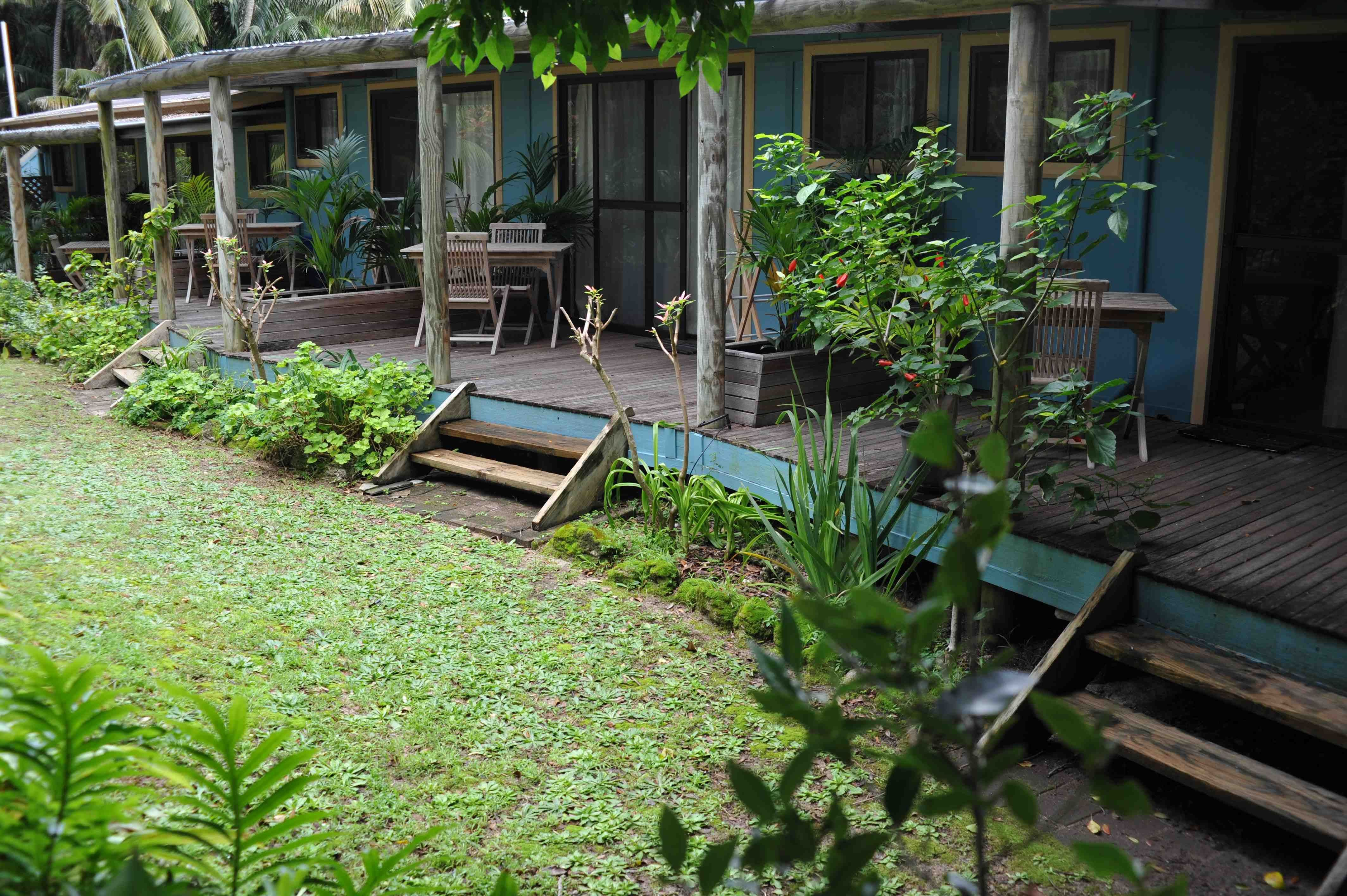 Hideaway Apartments - Kempsey Accommodation