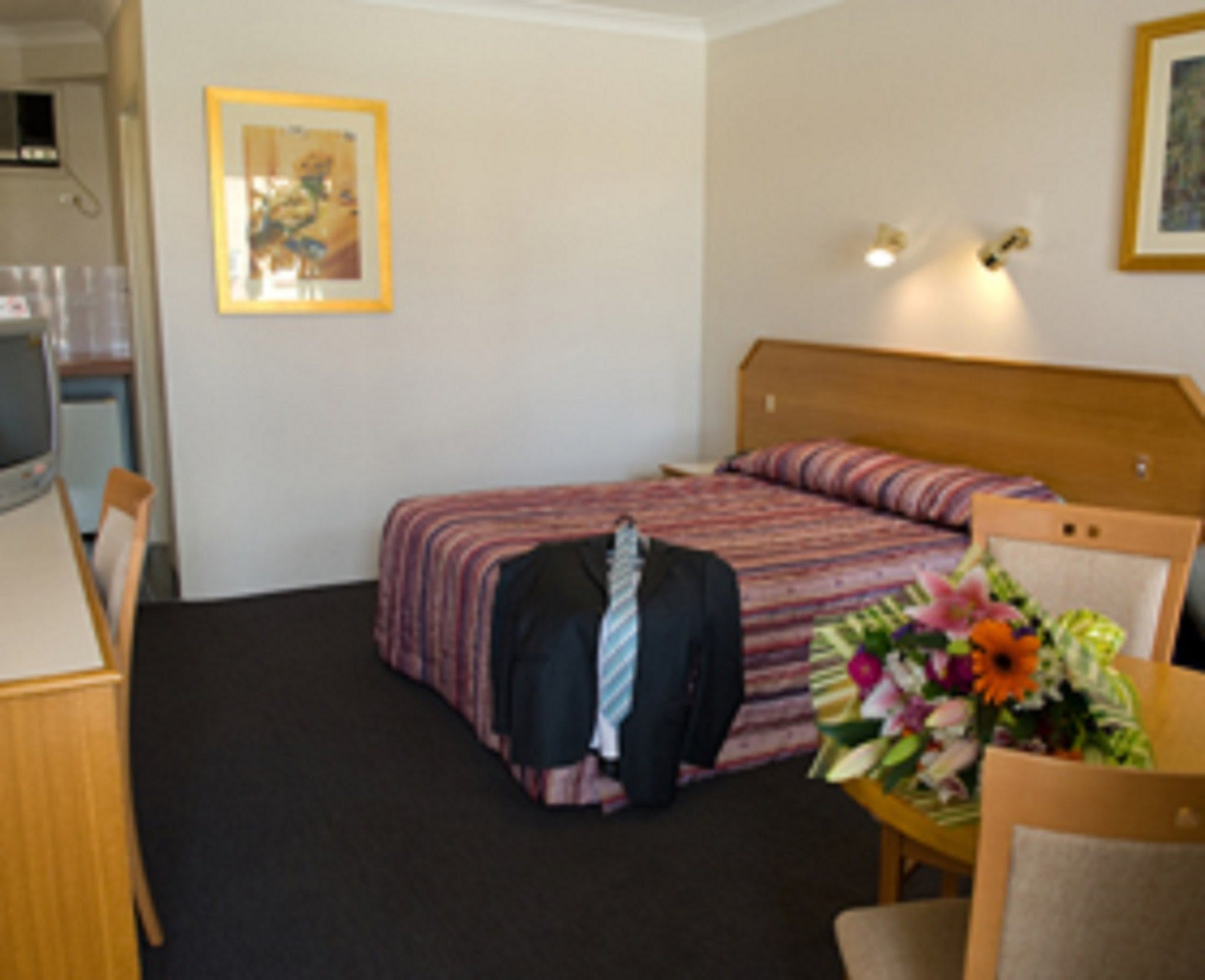 Narellan Motor Inn - Kempsey Accommodation
