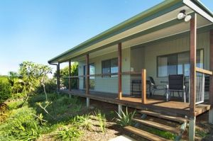 Alstonville Country Cottages - Kempsey Accommodation