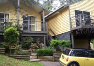 Ttwo Peaks Guesthouse - Kempsey Accommodation