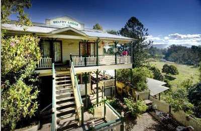 Bellingen YHA Hostel - Kempsey Accommodation