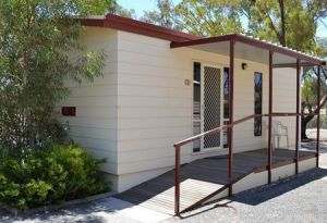 Broken Hill City Caravan Park - Kempsey Accommodation