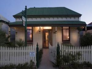 Emaroo Cottages - Kempsey Accommodation