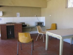 Lake View Broken Hill Caravan Park - Kempsey Accommodation