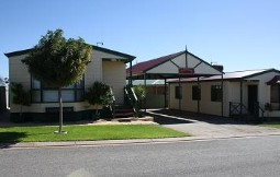 Outback Villas - Kempsey Accommodation