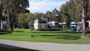 Pinjarra Caravan Park - Kempsey Accommodation