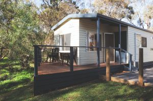 Euroa Caravan Park - Kempsey Accommodation