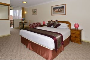 Metro Inn Ryde - Kempsey Accommodation