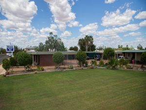 Quilpie Motor Inn - Kempsey Accommodation