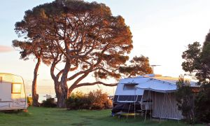 WhiteCliffs to Camerons Bight Foreshore Reserve - Kempsey Accommodation