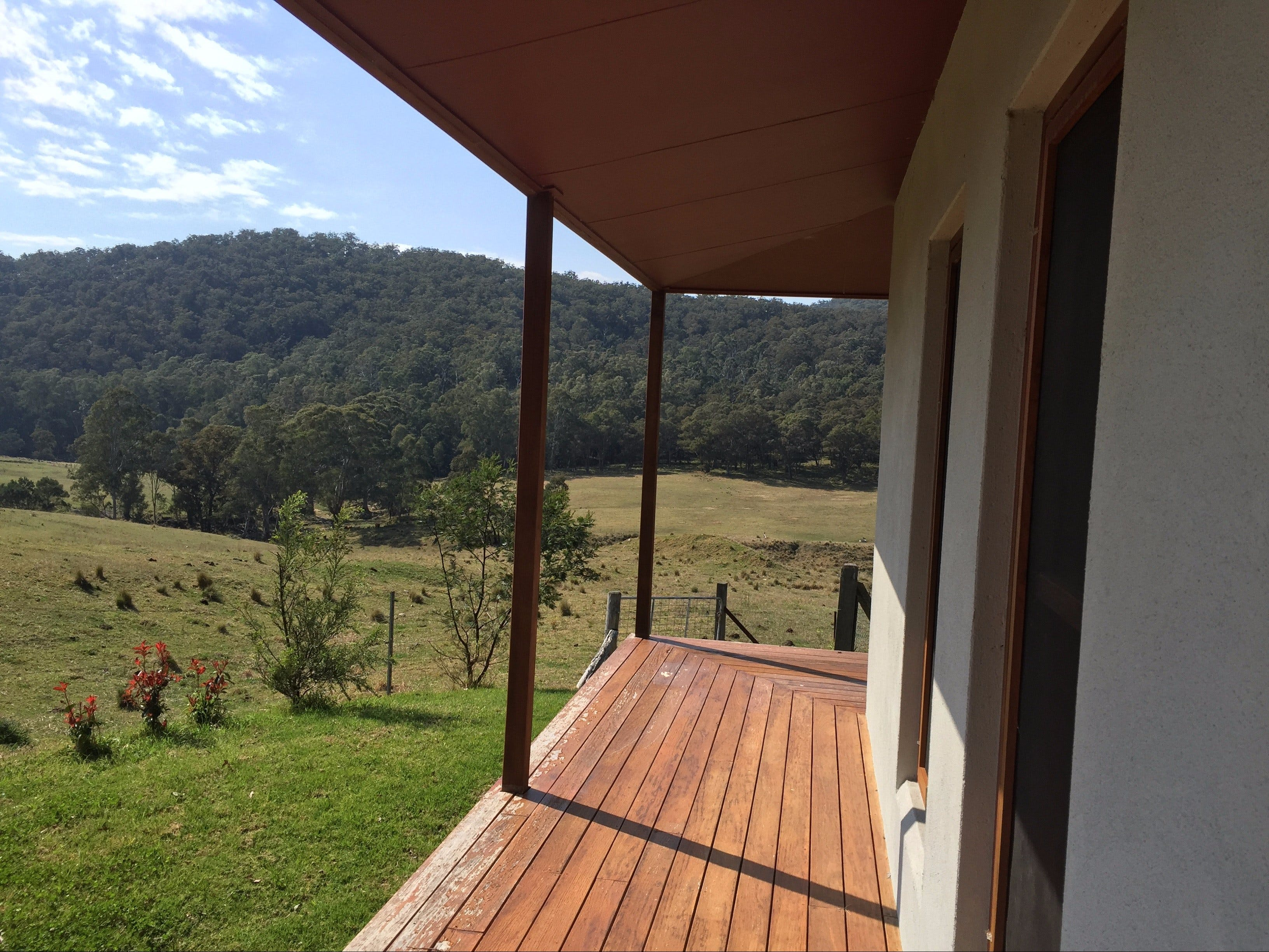 Highland Cattle Farm Stay - Kempsey Accommodation