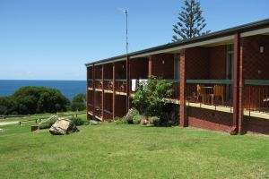 Tathra Hotel - Motel - Kempsey Accommodation
