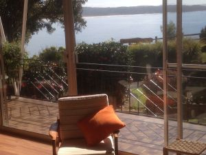 Clifftop at Tathra - Kempsey Accommodation