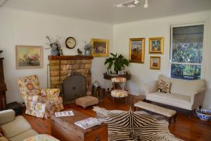 Moble Homestead - Kempsey Accommodation