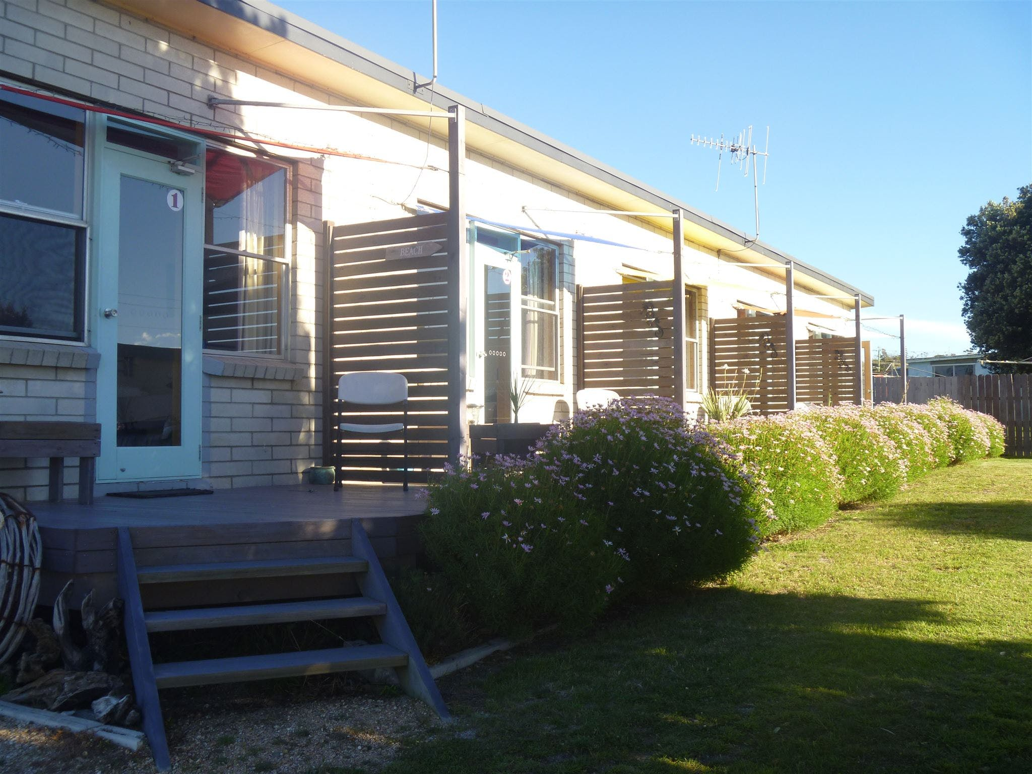 Scamander On The Beach - Kempsey Accommodation