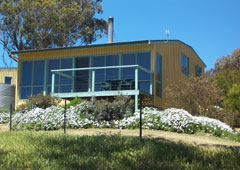 Burnt Creek Cottages - Kempsey Accommodation