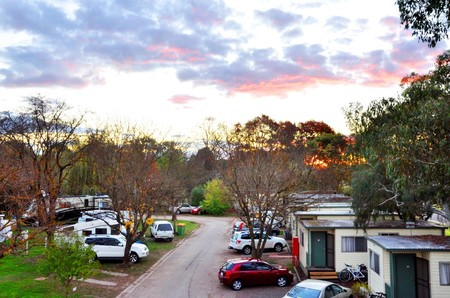 High Country Holiday Park - Kempsey Accommodation