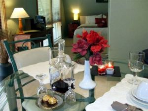 Carawah Ridge Bed and Breakfast - Kempsey Accommodation