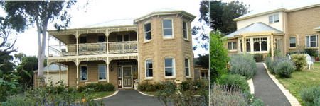 Mount Martha Bed and Breakfast by the Sea - Kempsey Accommodation