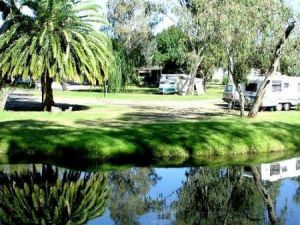 Euroa Caravan and Tourist Park - Kempsey Accommodation