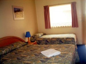 City East Motel - Kempsey Accommodation