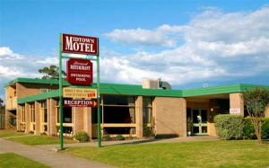 Midtown Motor Inn - Kempsey Accommodation