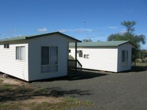 Natimuk Lake Caravan Park - Kempsey Accommodation