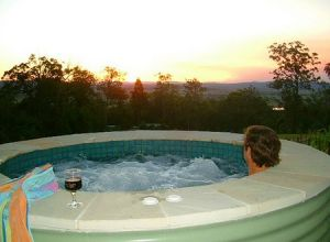 Wallaby Ridge Retreat - Kempsey Accommodation