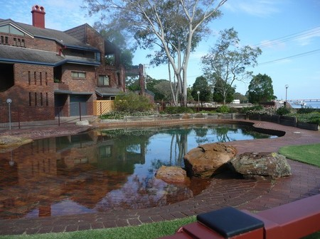 The Gums Anchorage - Kempsey Accommodation