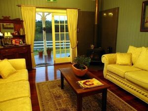 Branell Homestead Bed  Breakfast - Kempsey Accommodation