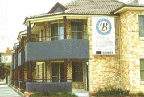 The Boulevard Apartments - Kempsey Accommodation