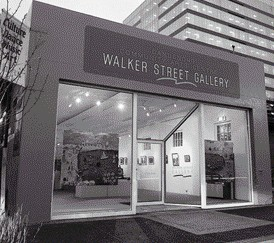 Walker Street Gallery - Kempsey Accommodation